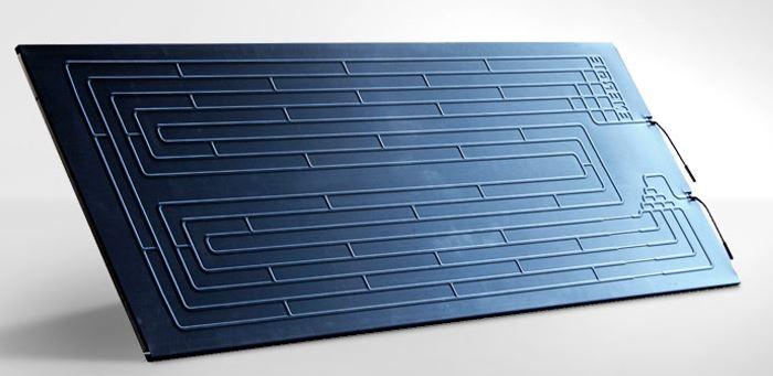 Solare-termodinamico-pannello-solare